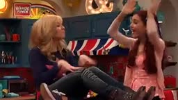 Sam & cat theme song: Were gonna be just fine