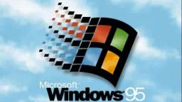 microsoft windows 95 startup sound (aka music i listen to)