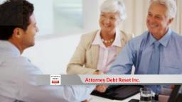 Sacramento Bankruptcy Lawyers - Attorney Debt Reset Inc. (916) 446-1791