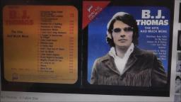 BJ Thomas - A Fallen Star