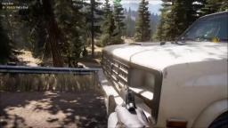 Far Cry 5 - ATV