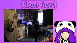 Cazzys Room Tour!