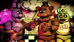 Five Nights at Freddys: THE MOVIE (2019) HD
