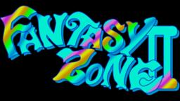 fantasy zone 2 end theme on master ststm