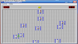 MineSweeper Easiest Game Layout