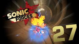 Lets Play Sonic Forces [Switch] Part 27 - Its time for Final Judgement
