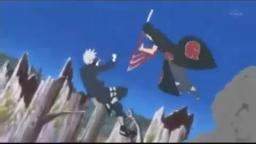 Kakashi vs Hidan and Kakuzu AMV Deceiver