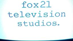 FX Productions logo and Fox21 Television Studios logo