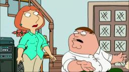 family guy bruh moment peter says bruh