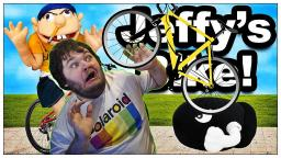 SML Movie: Jeffys Bike! REACTION