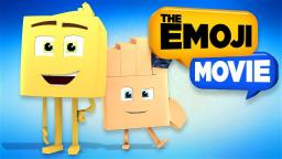 Why THE EMOJI MOVIE IS THE BEST MOVIE OF THE 21ST CENTURY (so far)