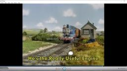 Hes a Really Useful Engine
