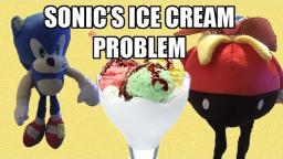 Sonics IceCream Problem