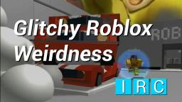 These Roblox Cars are having a little too much fun