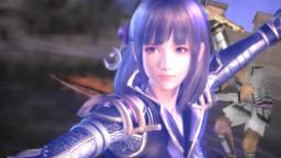 Nintendo 3DS Trailer - Samurai Warriors Chronicles