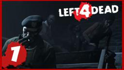 Lets Play Together - Left 4 Dead [01] Gemeinsam gegen Zombies mit Schattenkrieger
