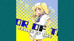 2 for 1 Deal: Chiyuri theme: Sailor of Time/Winds of Time
