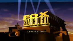 Fox Searchlight Pictures (1996) (Ultra Mega Rare Logo)