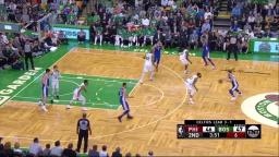 Sixers vs celtics semifinals game 5 May 9 2018