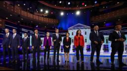 Discussing the 1st Democratic Debate (Night 1)