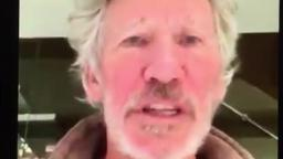Roger Waters morning rant