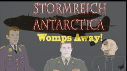 Stormreich Antarctica Episode 6 Part 1