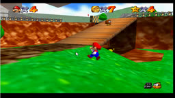SUPER MARIO 64 LETS PLAY!!!!!!!!!!!!!!!!!!!!!!1!NDSBNJ