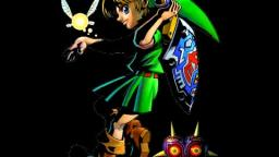 The Legend of Zelda: Majoras Mask - Song of Healing (VRC6 8-Bit)