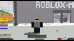 Daily Life of Robloxia - Short (HD Edition)