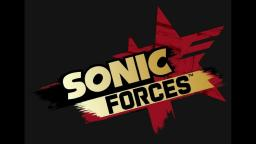 Grand Dad Productions (Flames J. Elite) - Sonic Forces (Fist Bump Alpha)