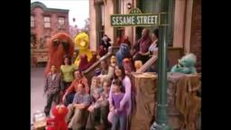 The Street I Live On with Lyrics A Sesame Street 50th Anniversary Celebration Video