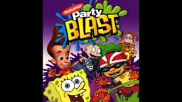 Nickelodeon Party Blast Soundtrack - SpongeBob 1