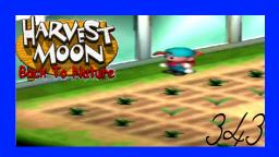 Let´s Play Harvest Moon: Back To Nature ★243