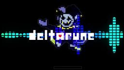 DELTARUNE - The World revolving but its italino and espanlo