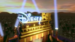 Disney Fox Media Entertainment - The DisneyFox Merger