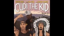 Steve Aoki ft Kid Cudi and Travis Barker  - Cudi the Kid