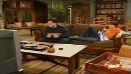 Drake And Josh - The Bet Edited