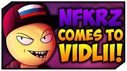 NFKRZ Comes To Vidlii - My Thoughts