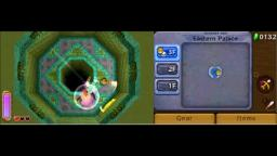 Zelda: A Link Between Worlds - Boss - 3DS Gameplay