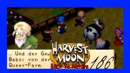 Let´s Play Harvest Moon Back To Nature ★ 186