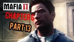 TailslyMox Plays Mafia 2|part 13|The death prison fight