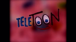 Teletoon Zone 1: The Big Slurp