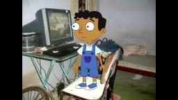 Baljeet and the Tornado | Part 1