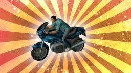 Just Rapping On My Motorcycle - Nathan Sample Games