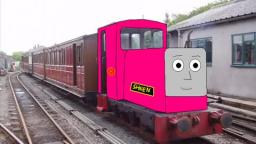 Narrow-Gauge Tribute (Video made BEFORE Millie existed)