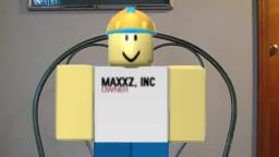 The Young and the Robloxian