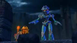 BIONICLE: Mask of Light (2003) - PUBLIC DOMAIN - part 2