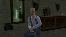 Harry Potter and the Goblet of Fire - Chapter Thirty-Five - Sims 2 Machinima Series.Part 2