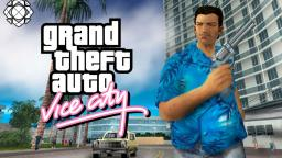 GTA Vice City Opening Theme