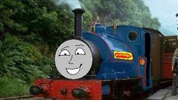 Kuno the Tank Engine 4 (Generation 1 Revision)